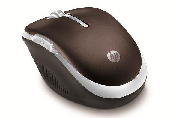 Mysz WiFi