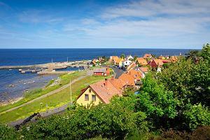 Najpiękniejsze wyspy Morza Bałtyckiego