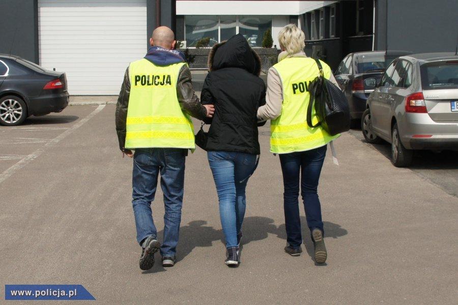 Lekarz i farmaceuci z Łodzi wyłudzili pół miliona złotych od NFZ