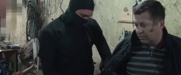 Rosja. SN: Polak skazany za szpiegostwo pozostanie w łagrze. Spędzi w nim 14 lat