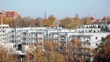 Nowe mieszkania w Szczecinie (zdjęcie ilustracyjne)