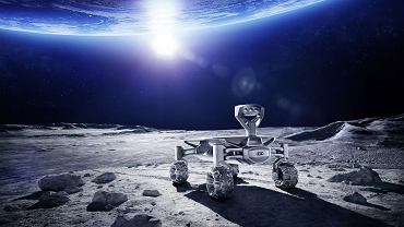 Audi: Mission to the Moon