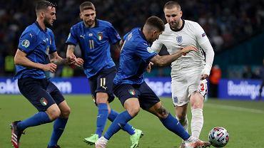 Zagrał cały finał Euro 2020 ze złamanymi żebrami. Szokujące informacje mediów