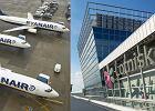 Ryanair wraca na Lotnisko Chopina w Warszawie. Polecisz do Wrocławia i Gdańska