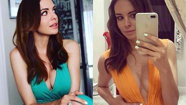 Anna Wendzikowska powiększyła piersi? W ostatnich kilku dniach fani dopytują o to dziennikarkę. Nic dziwnego, jej nowe fotografie rzeczywiście są... kuszące.