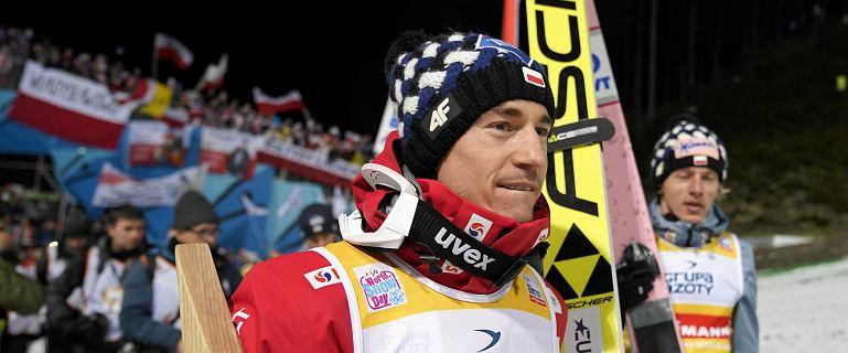 Skoki narciarskie. Kamil Stoch i drużyna wykonali zadanie, którego chyba nawet nikt przed nimi nie stawiał