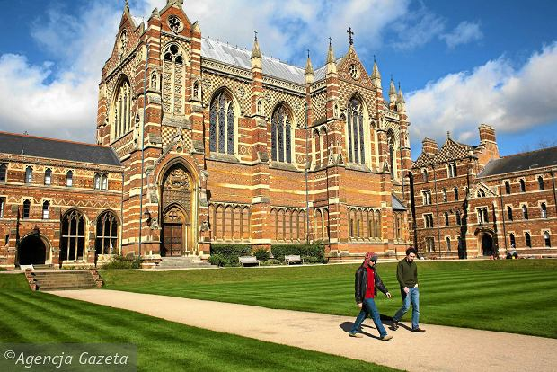 Opublikowano ranking najlepszych uczelni na świecie. Wśród nich m.in. Uniwersytet Jagielloński