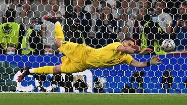 Bohater Euro 2020 oszalał po zwycięstwie! To z pewnością musiało boleć