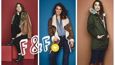 F&F - zobacz jesienną kolekcję marki