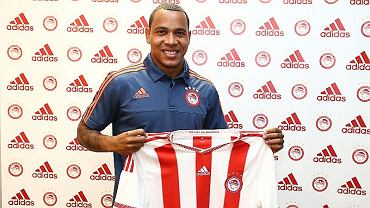 Legia Warszawa zainteresowana sprowadzeniem Felipe Pardo