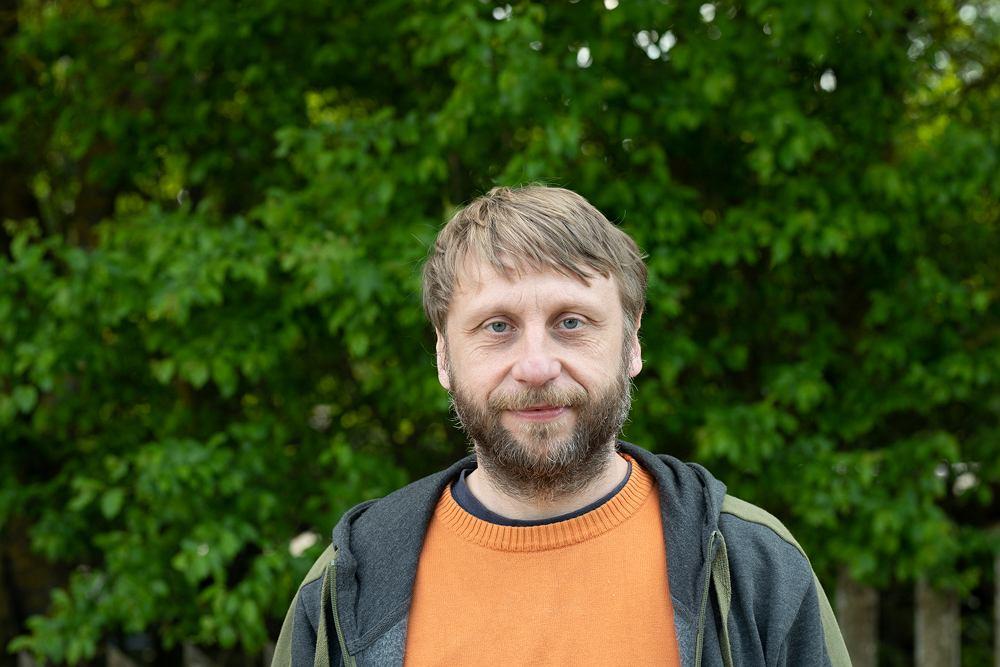 Damian Łowicki