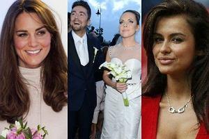 Księżna Kate, Ola Kwaśniewska, Kuba Badach, Natalia Siwiec