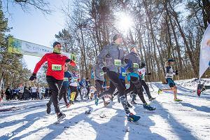 Powrót zimy na zakończenie cyklu CITY TRAIL w Lublinie i Warszawie