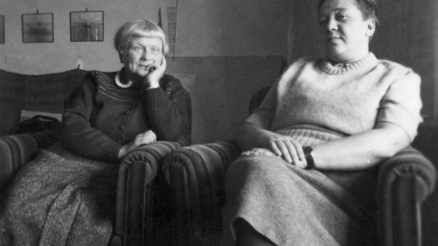 Anna Kowalska i Maria Dąbrowska