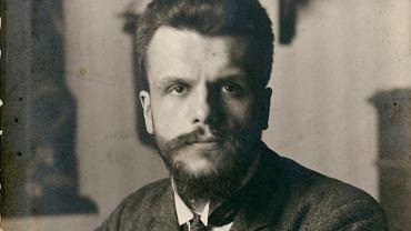Tadeusz Strumiłło [to chyba najlepszy portret]