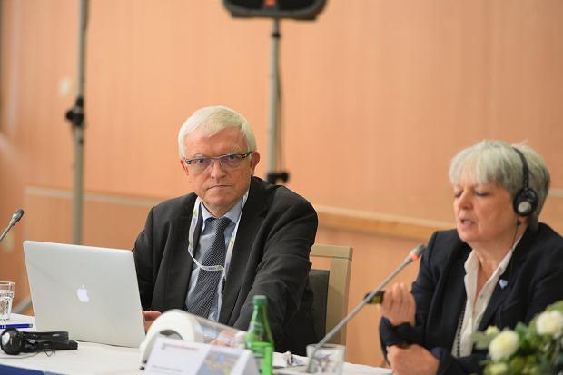 Konwent Marszałków w Zielonej Górze, 24 września 2020 r.
