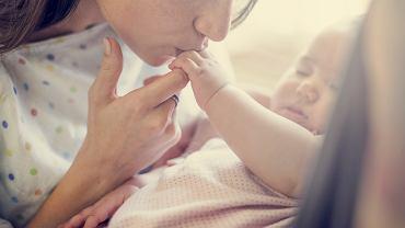 Poród w czasie koronawirusa