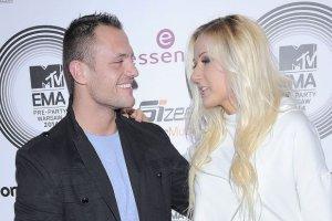 Trybson i Eliza MTV EMA PRE PARTY 2014