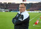 Co dalej z trenerem Pogoni Szczecin?