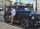 Samochody 500+. 500 tysięcy złotych plus. Ile takich aut kupili Polacy w zeszłym roku?