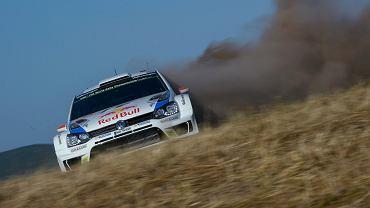 Volkswagen w Rajdowych Mistrzostwach Świata