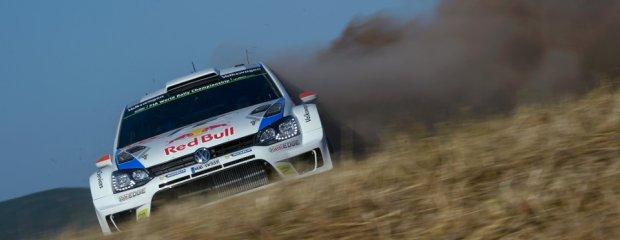 Volkswagen w WRC aż do 2019 roku