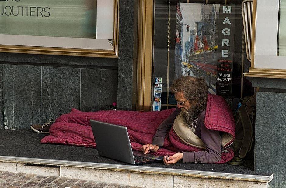 W kanadyjskim mieście rozwiązano problem bezdomności.