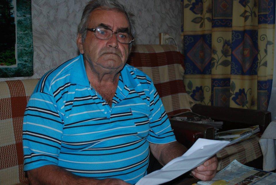 Na 3 października komornik wyznaczył licytację mieszkania Jana Sznajdera. Cena wywoławcza: 25,8 tys. zł. Wystarczy na pokrycie jednej czwartej obecnego zadłużenia