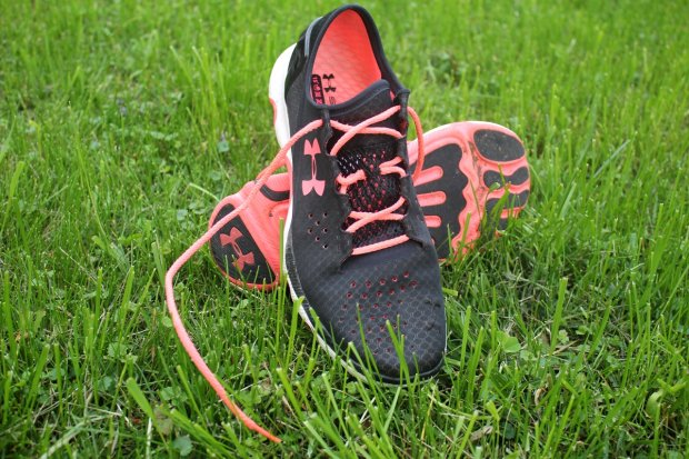 Buty Under Armour Speedform Apollo