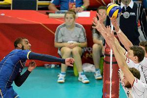 MŚ w siatkówce 2014. Francja ograła Niemców i jest już blisko strefy medalowej
