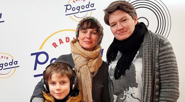 Aneta Todorczuk była gościem Radia Pogoda!