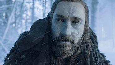 Joseph Mawle jako Benjen Stark w 'Grze o tron'