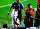 Skandaliczny gest Zlatana Ibrahimovicia na pożegnanie z MLS [WIDEO]