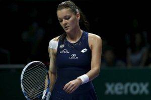 WTA Series. Agnieszka Radwańska - Simona Halep. Gdzie transmisja? Relacja LIVE