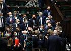 Kulisy awantury w Sejmie. Co powiedział Kaczyński do posłanek opozycji
