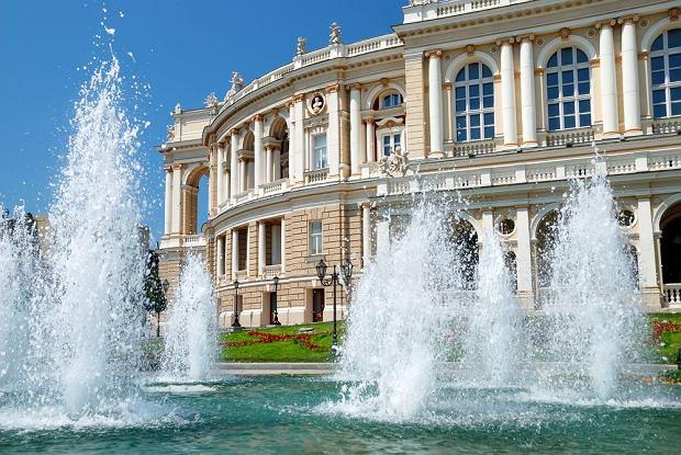 Odessa, Krym, Ukraina / fot. Shutterstock