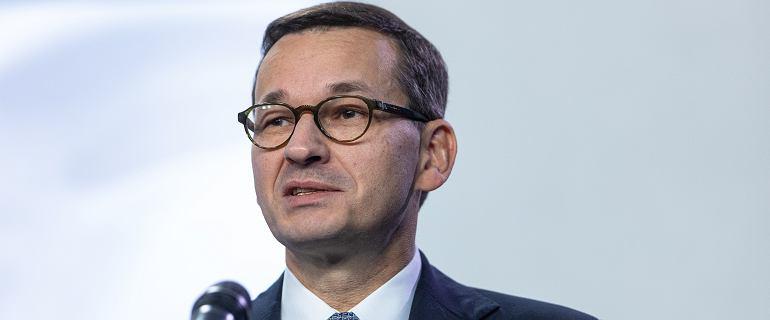 Prezydent powierzył misję stworzenia nowego rządu Mateuszowi Morawieckiemu