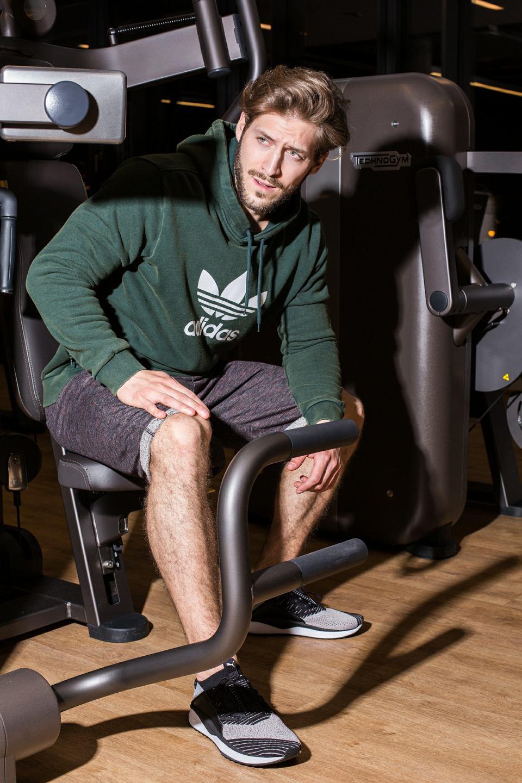 Zdjęcie numer 3 w galerii - Najlepiej ubrani Polacy: Sport