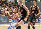Koszykówka kobiet: CCC Polkowice blisko mistrzostwa Polski, kompromitujący mecz Ślęzy Wrocław