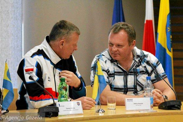 Andrzej Hawryluk: Kolejarz Opole wróci na Wschodnią