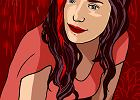 Menstruacja wciąż funkcjonuje jako coś ohydnego, odbierającego godność kobietom. A ja lubię swoją miesiączkę