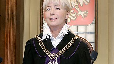Anna Maria Wesołowska