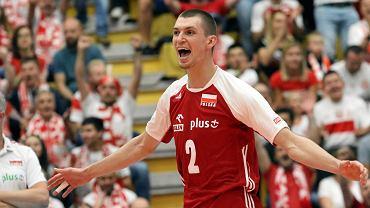 Maciej Muzaj z kolejnym świetnym występem w lidze rosyjskiej