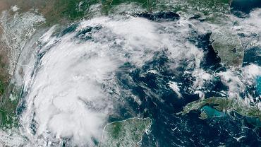 Burza tropikalna Houston (12 września 2021 r.)