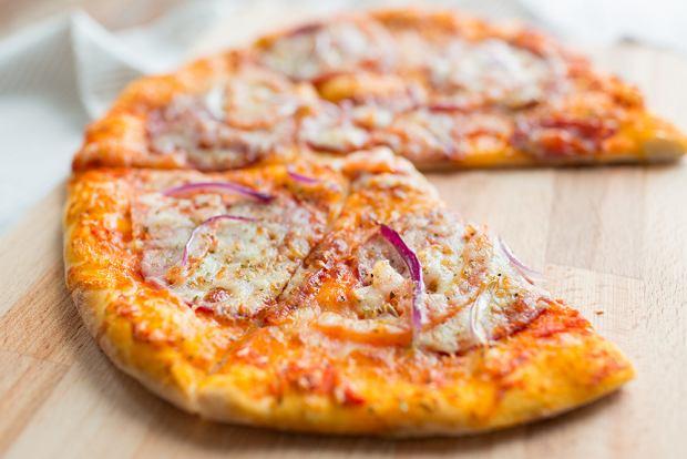 Jak zrobić doskonałą pizzę? Czy pizza doskonała istnieje?
