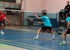 W ekstraklasie badmintona bez niespodzianek