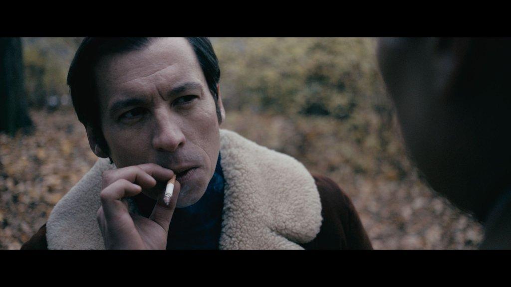 'Jestem mordercą', reż. Maciej Pieprzyca