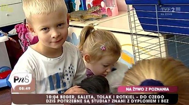 Izabella Łukomska-Pyżalska pokazała dom