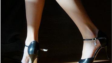 Jak wyszczuplić nogi?