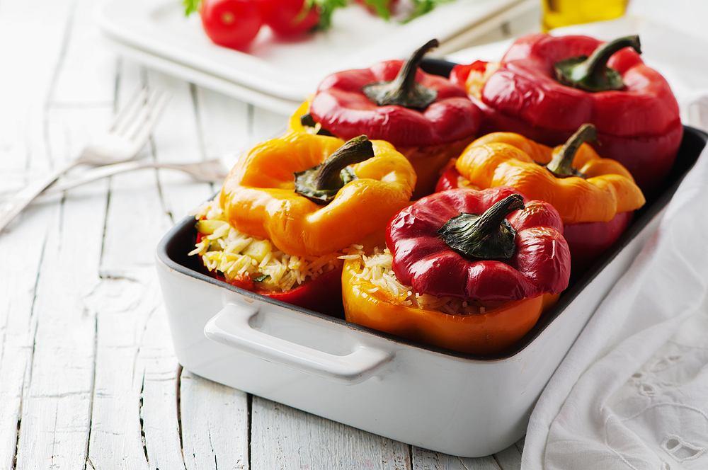 Co jeść na kolację? Ważne, aby było lekko, zdrowo i o właściwej porze